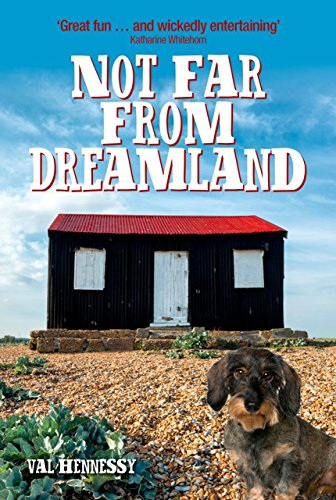 9780704373877: Not Far from Dreamland