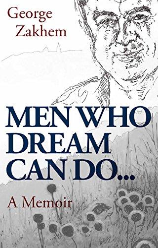 9780704373921: Men Who Dream Can Do: A Memoir