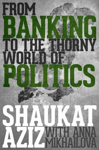 9780704373990: Shaukat Aziz