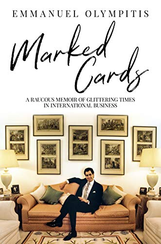 9780704374782: Marked Cards