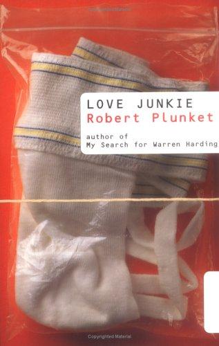 9780704380028: LOVE JUNKIE.