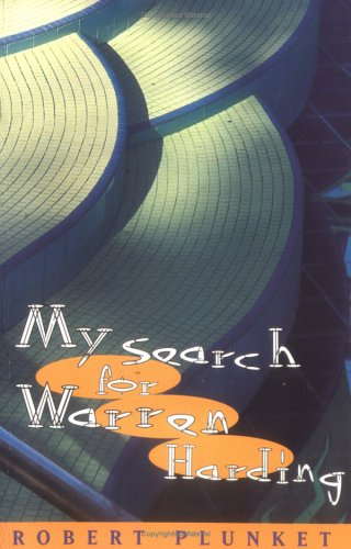 My Search for Warren Harding (Paperback): Robert Plunket