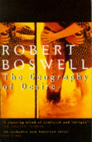 9780704380400: Geography of Desire