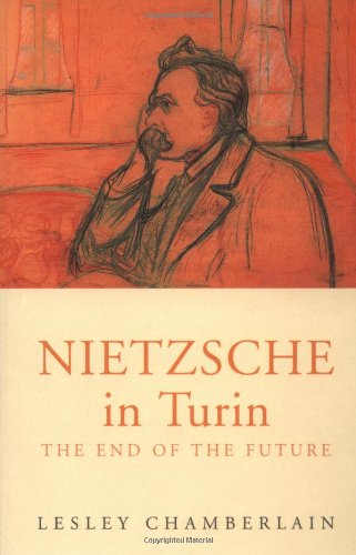 9780704380516: Nietzsche in Turin: The End of the Future