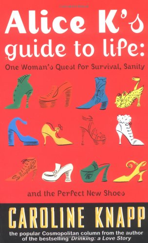 9780704380523: Alice K's Guide to Life