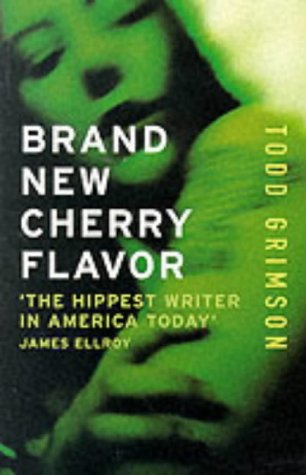 9780704380578: Brand New Cherry Flavour