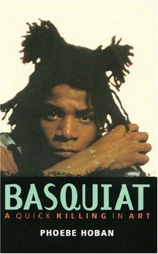 9780704380721: Basquiat