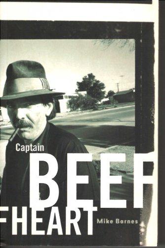 9780704380738: Captain Beefheart