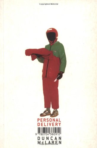 9780704380912: Personal Delivery (Paperback)