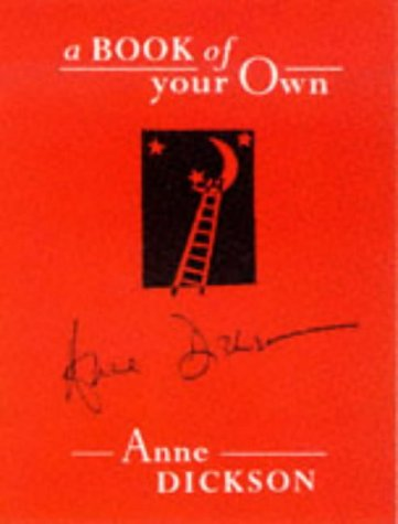 9780704380998: A Book of Your Own