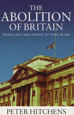 9780704381179: The Abolition of Britain