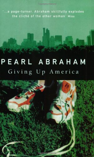 9780704381193: Giving Up America