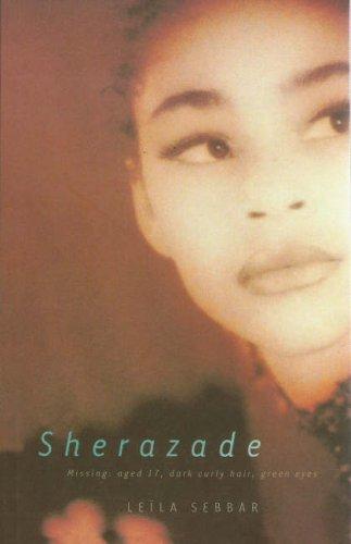 Sherazade (0704381257) by Leila Sebbar