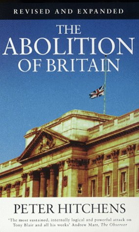 9780704381407: The Abolition of Britain