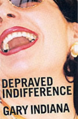 9780704381650: Depraved Indifference