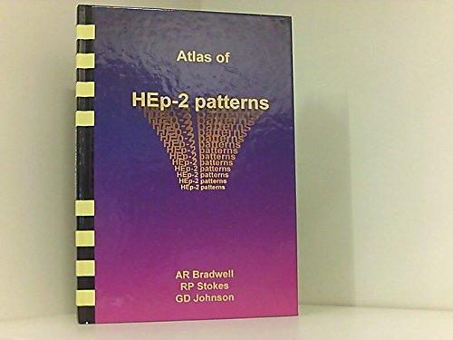 9780704416222: Atlas HEP-2 Patterns