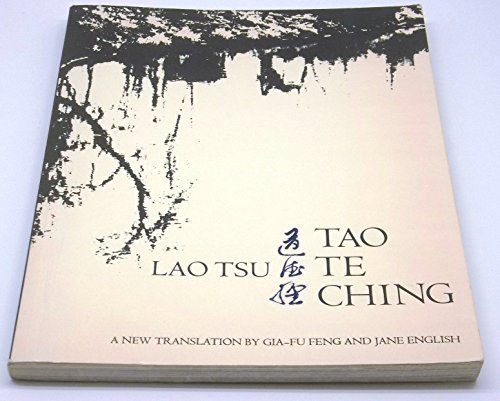 9780704500075: Tao Te Ching