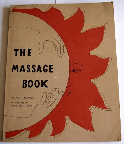 9780704500235: Massage Book