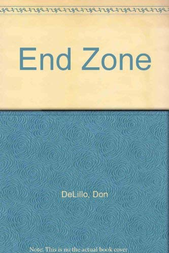 9780704500266: End Zone