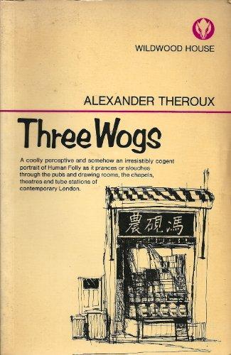 9780704500280: Three Wogs