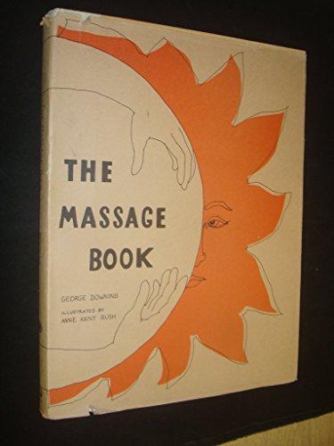 9780704500310: Massage Book