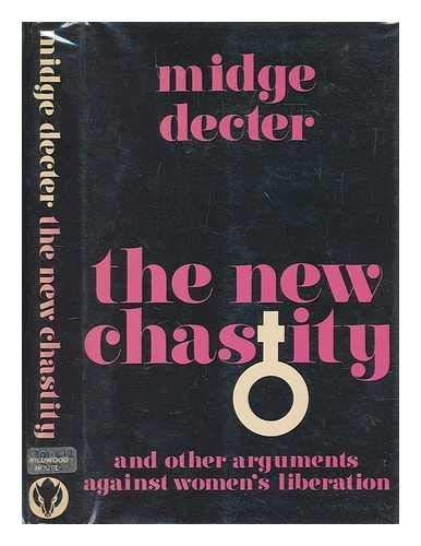 9780704500365: New Chastity