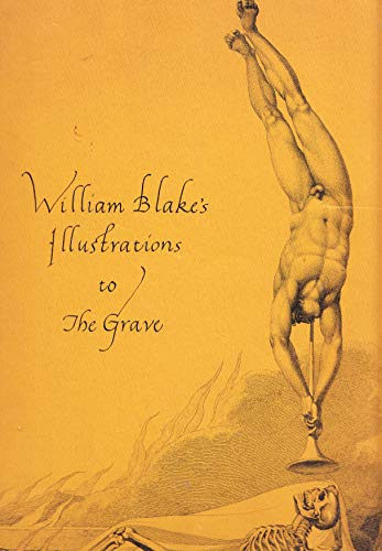 9780704500549: William Blake's Illustrations to the Grave