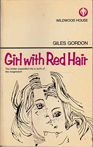 9780704500808: Girl with Red Hair
