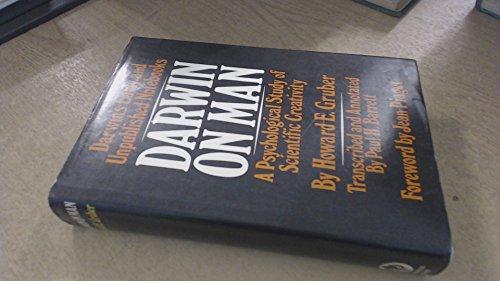 9780704500945: Darwin on Man