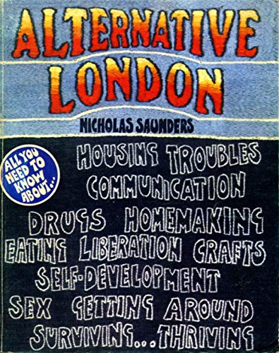 9780704501058: Alternative London