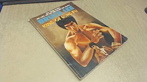 9780704501218: Bruce Lee: King of Kung-fu