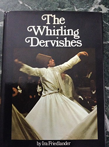 9780704501829: Whirling Dervishes