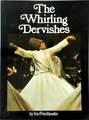 9780704501836: Whirling Dervishes