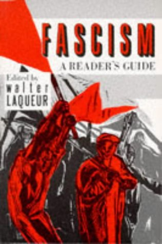 9780704501904: Fascism: A Reader's Guide