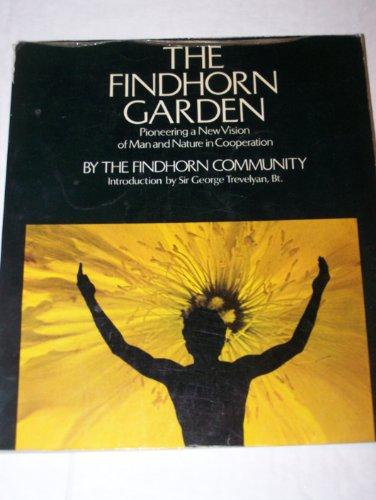 9780704502314: Findhorn Garden