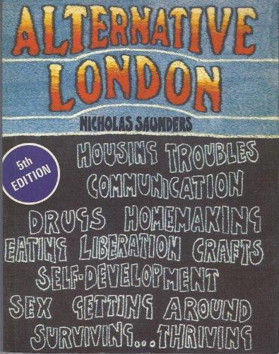 9780704502871: Alternative London