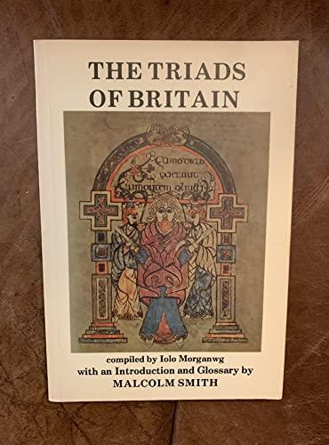 Triads of Britain, The: Iolo, Morganwg