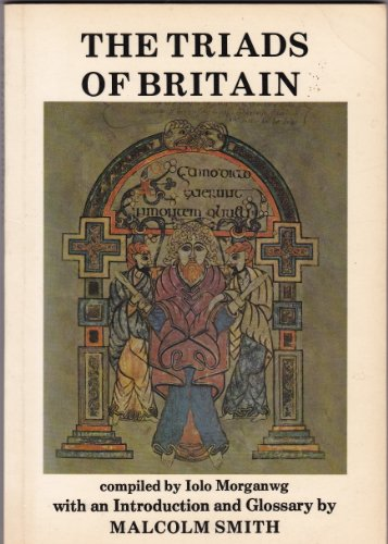 9780704502901: The Triads of Britain