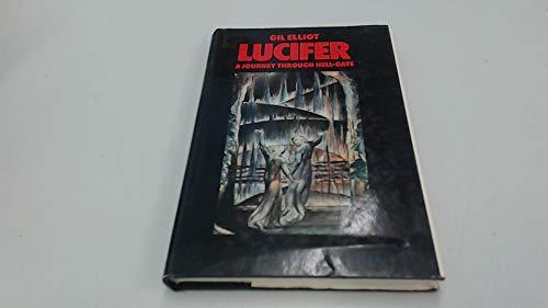 Lucifer : A Journey Through Hell-Gate: Elliot, Gil