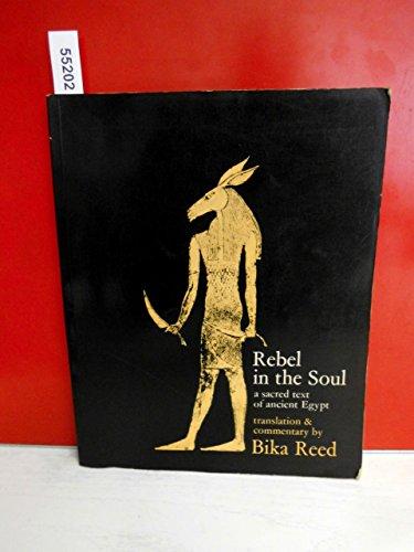 9780704503489: Rebel in the Soul