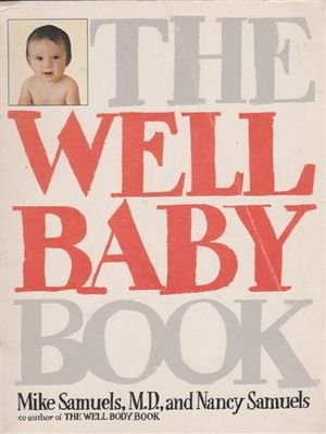9780704503946: Well Baby Book