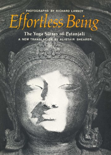 9780704503984: Effortless Being (English and Sanskrit Edition)