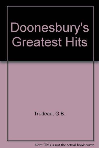 9780704504172: Doonesbury's Greatest Hits