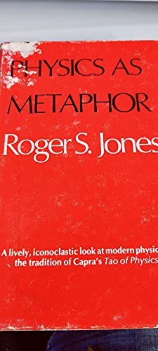 9780704504776: Physics as Metaphor