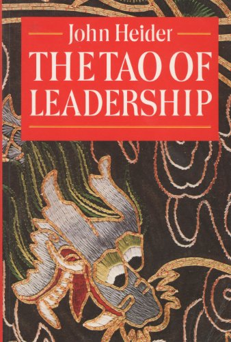9780704505285: Tao of Leadership, The