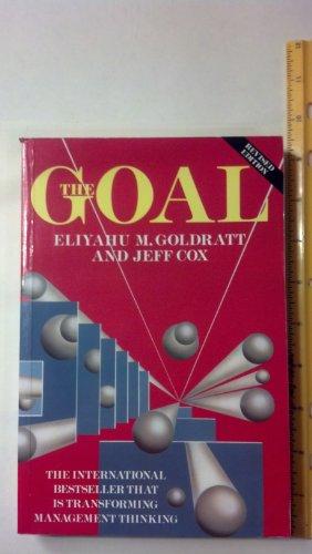 9780704506367: The Goal