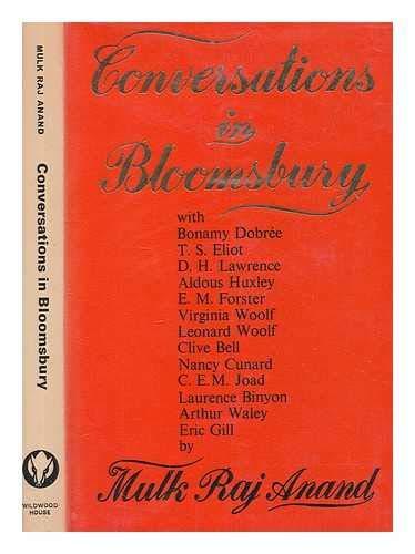 9780704530614: Conversations in Bloomsbury