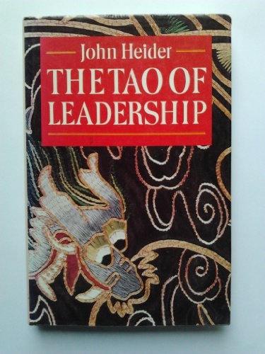 9780704530799: The Tao of Leadership