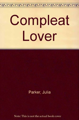 9780704850033: Compleat Lover