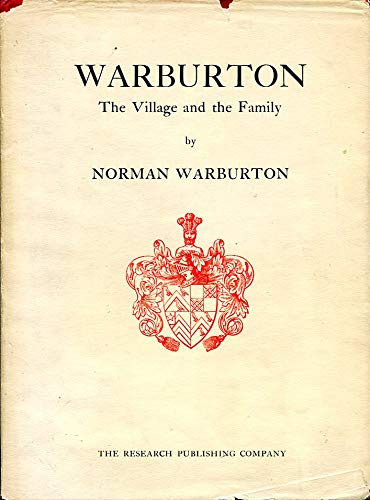 9780705000079: Warburton: The Village and the Family